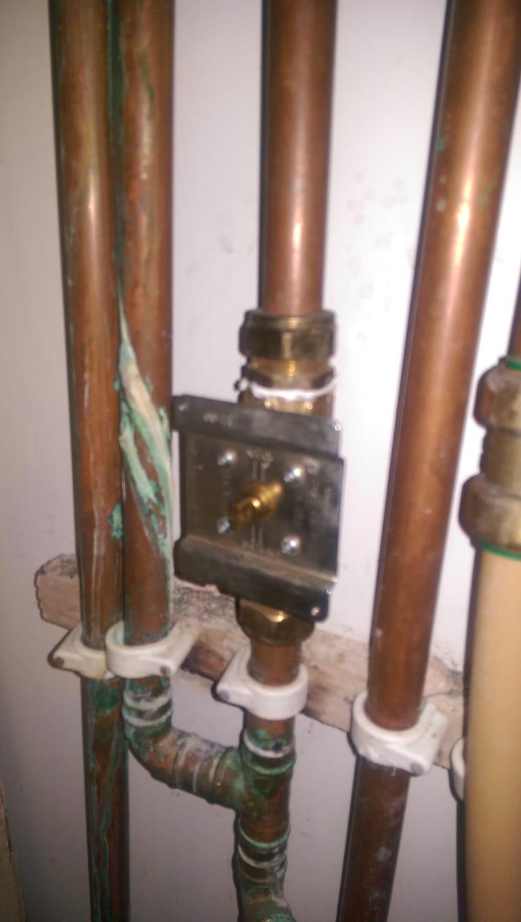 Heating Zone Valve