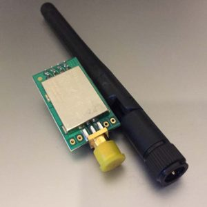 nRF24L01 PA LNA 2.4GHz RF Wireless Transceiver (nRF24L01P)