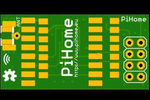 PiHome nRF to RFM69-95
