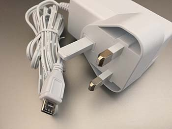 Raspberry Pi 3 B Power Supply Micro USB