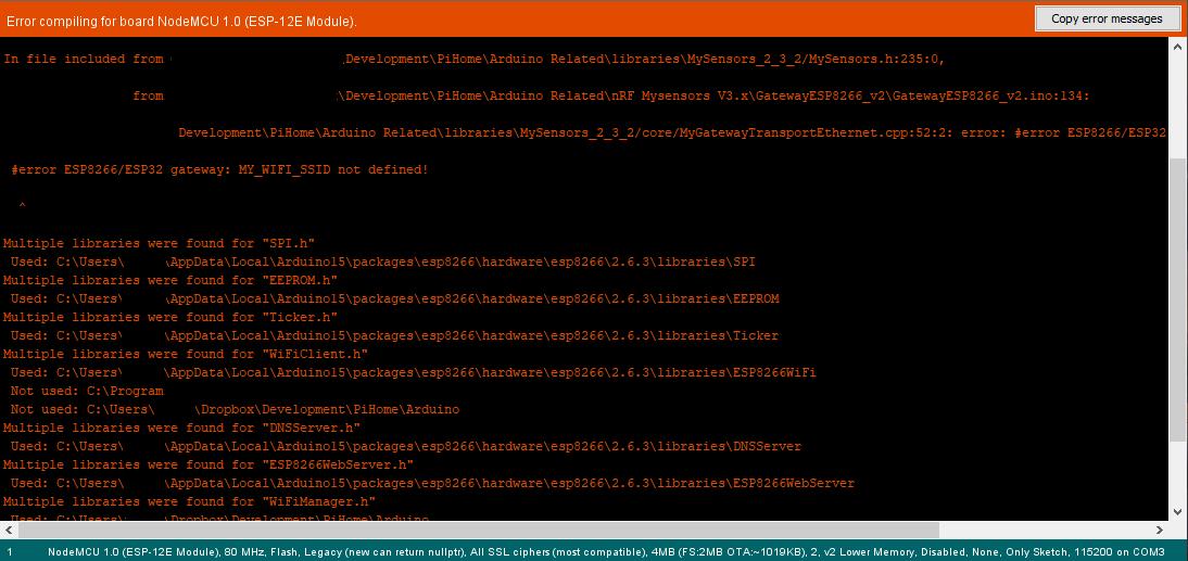 #error ESP8266/ESP32 gateway: MY_WIFI_SSID not defined!